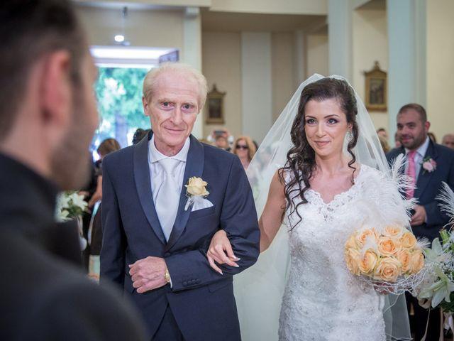 Il matrimonio di Renzo e Silvia a Civitanova Marche, Macerata 22