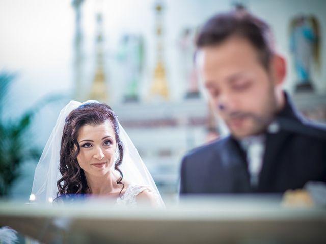 Il matrimonio di Renzo e Silvia a Civitanova Marche, Macerata 23