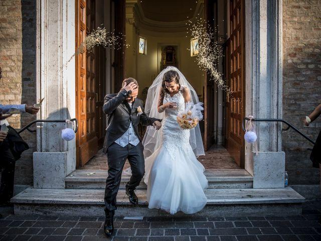Il matrimonio di Renzo e Silvia a Civitanova Marche, Macerata 26