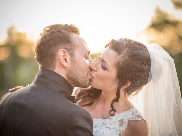 Il matrimonio di Renzo e Silvia a Civitanova Marche, Macerata 27