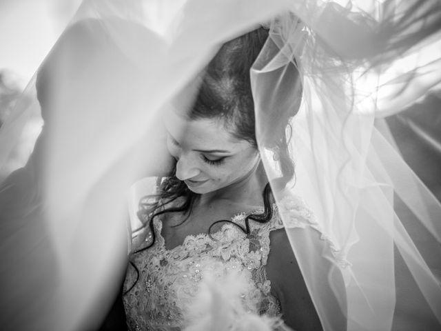 Il matrimonio di Renzo e Silvia a Civitanova Marche, Macerata 28