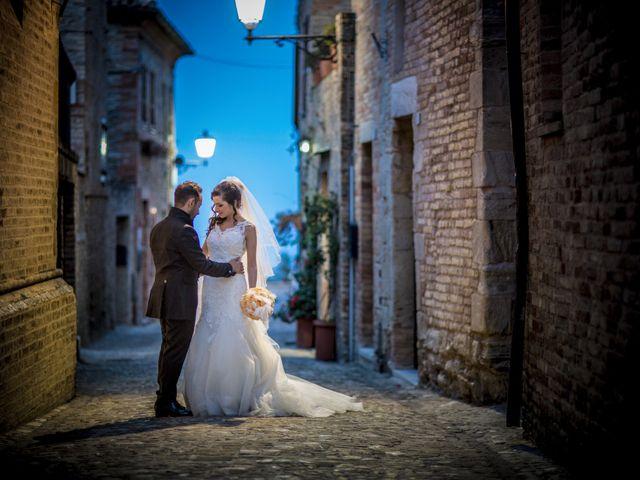 Il matrimonio di Renzo e Silvia a Civitanova Marche, Macerata 30