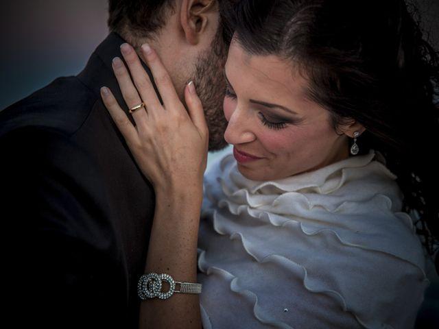 Il matrimonio di Renzo e Silvia a Civitanova Marche, Macerata 33