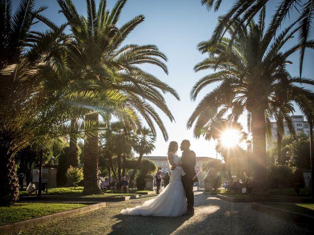 Il matrimonio di Renzo e Silvia a Civitanova Marche, Macerata 34