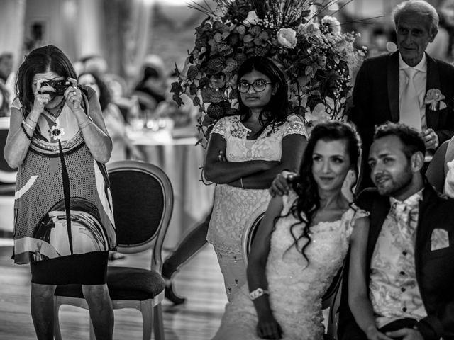 Il matrimonio di Renzo e Silvia a Civitanova Marche, Macerata 38