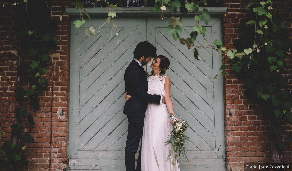 Il matrimonio di Salvador e Martina a Castelnuovo Don Bosco, Asti