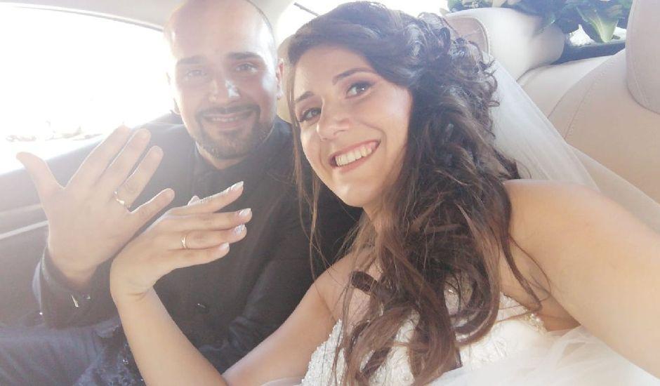 Il matrimonio di Miryam e Tonino  a Trapani, Trapani