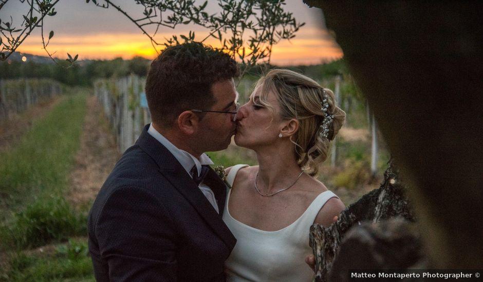 Il matrimonio di Riccardo e Chiara a Riccione, Rimini
