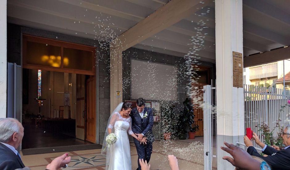 Il matrimonio di Lucia e Alberto  a Chieri, Torino