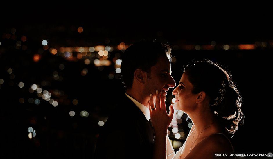 Il matrimonio di Rossella e Giuseppe a Vietri sul Mare, Salerno