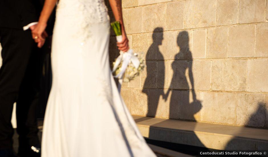 Il matrimonio di Giuseppe e Ania a Gravina in Puglia, Bari