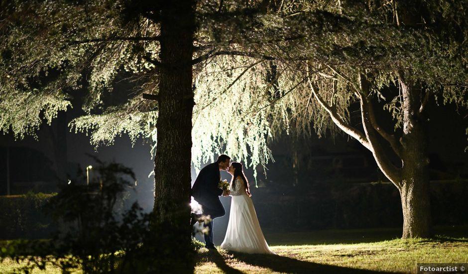 Il matrimonio di Gaia e Michele a Roma, Roma