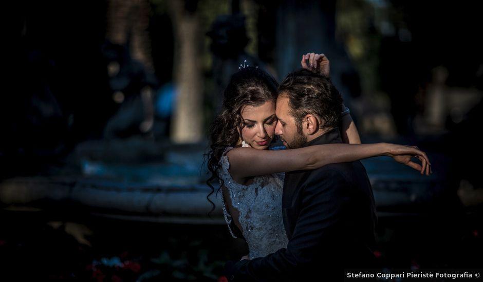 Il matrimonio di Renzo e Silvia a Civitanova Marche, Macerata