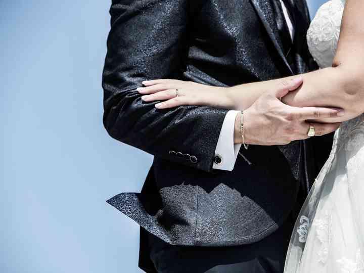le nozze di Debora e Giovanni
