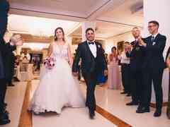 Le nozze di Ileana e Giuseppe 1