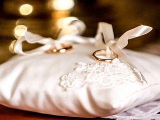 Le nozze di Debora e Giovanni 1