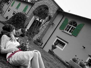 Le nozze di Emanuela e Alberto