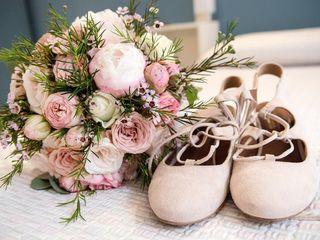 Le nozze di Raffaella e Daniele 3