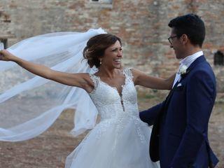 Le nozze di Roberta e Matteo 3