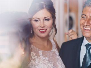 Le nozze di Ileana e Giuseppe 2