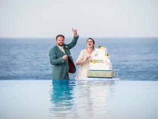 Le nozze di Valentina e Bogi