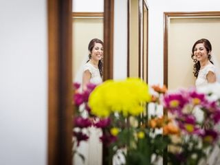 Le nozze di Caterina e Luca 3