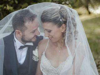 Le nozze di Ester e Gabriele 1