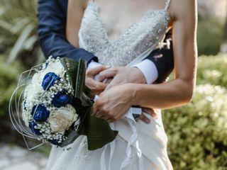 Le nozze di Ester e Gabriele 2