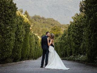 Le nozze di Ester e Gabriele