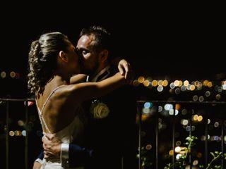 Le nozze di Ester e Gabriele 3