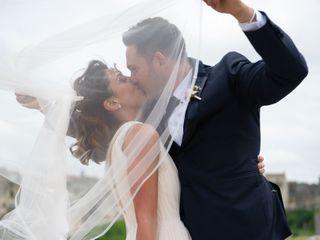 Le nozze di Silvana e Angelo