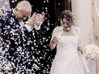 Le nozze di Antonio e Milena