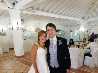 Le nozze di Daniela e Giampaolo 1