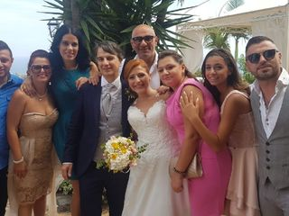 Le nozze di Daniela e Giampaolo 2