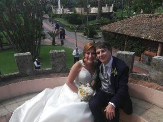 Le nozze di Daniela e Giampaolo 3