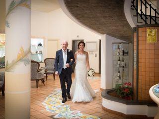 Le nozze di Giuseppe e Lucrezia 3