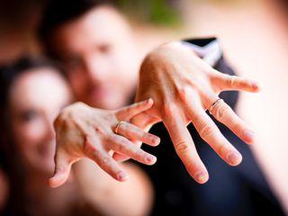 Le nozze di Erica e Guido