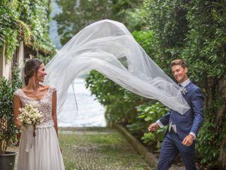 Le nozze di Greata e Pietro