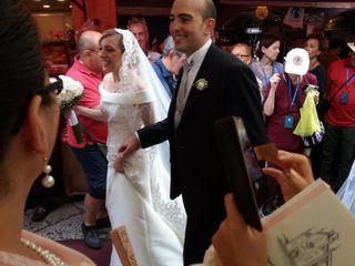 Le nozze di Daniele e Rossella 1