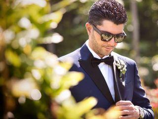 Le nozze di Simona e Giovanni 1