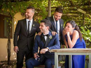 Le nozze di Simona e Giovanni 2