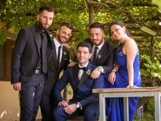 Le nozze di Simona e Giovanni 3