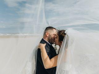 Le nozze di Giorgia e Danilo 1