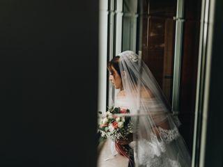 Le nozze di Giorgia e Danilo 3