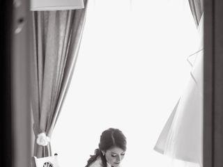 Le nozze di Jessica e Gennaro 2