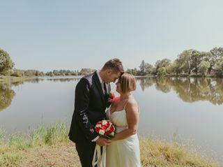 Le nozze di Ivan e Sara