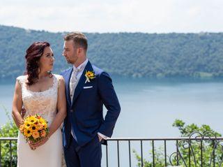 Le nozze di Michela e Sergio
