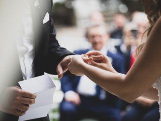 Le nozze di Laura e Emiliano 2