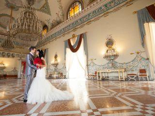 Le nozze di Grazia e Roberto 3
