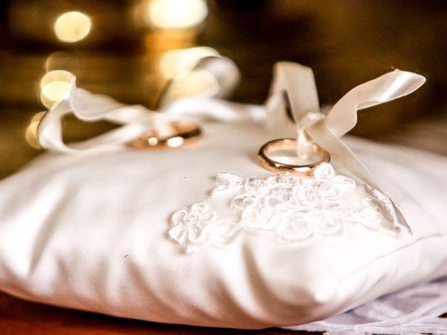 Il matrimonio di Giovanni e Debora a Ostuni, Brindisi 1